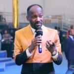 Apostle Suleman Speaks Peace to Kaduna Killings, Warns Govt