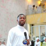 'I Am Not Guilty Of The Charges Against Me' – Prophet Israel Oladele Genesis Reveals