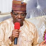 BANDITRY: GOVERNOR MATAWALLE SUSPENDS DISTRICT HEAD OF BADARAWA FOR CONFERRING TITLE ON MILITARY OFFICER ARRESTED FOR SELLING LIVE AMMUNITION TO BANDITS